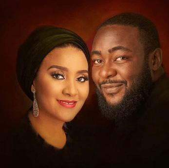 Fatima Dangote & Jamil Abubakar Wedding #Jamil2018 LoveWeddingsNG 2