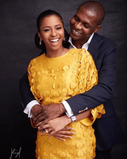 The Vice President's daughter, Damilola Osinbajo weds Oluseun Bakare PreWedding 1 BigH Studios #DASH18 LoveweddingsNG