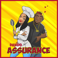 Davido in love with Chef Chioma LoveWeddingsNG