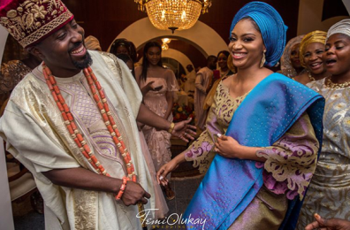 Dr Caise and Xerona Duke Traditional Wedding #XD2018 LoveWeddingsNG