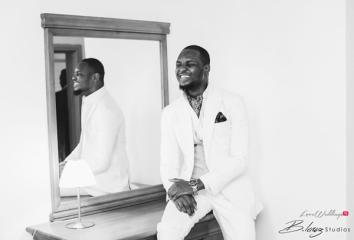 Nigerian Groom Ini and Femi's Rustic Nigerian Wedding LoveWeddingsNG 1