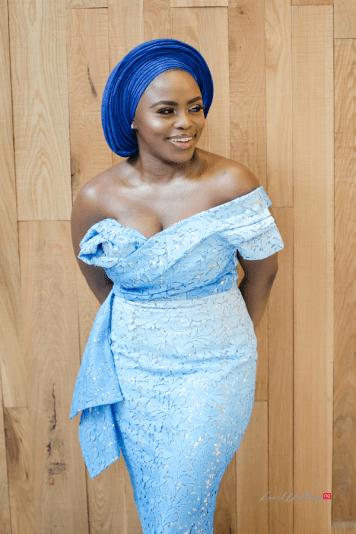Ayodeji & Mayowa Nigerian Aso ebi ladies #Ayowa18 Wani Olatunde Photography LoveWeddingsNG 5