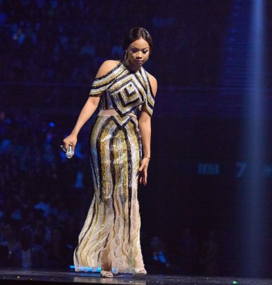 Bonang Matheba Miss South Africa Pageant LoveWeddingsNG 3