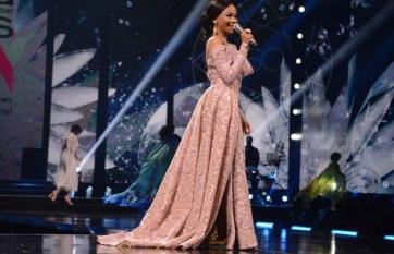 Bonang Matheba Miss South Africa Pageant LoveWeddingsNG 4