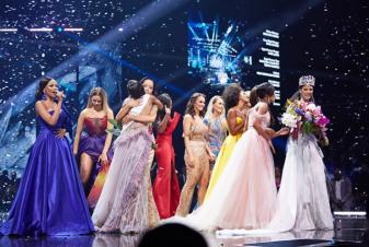 Bonang Matheba Miss South Africa Pageant LoveWeddingsNG 8