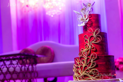Nigerian Traditional Wedding Tobi and Efe #TheObodos Planned by MoAmber Concepts LoveWeddingsNG - Wedding Cake
