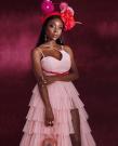 Ini Dima Okojie Oceans 8 Premiere Lagos Nigeria LoveWeddingsNG