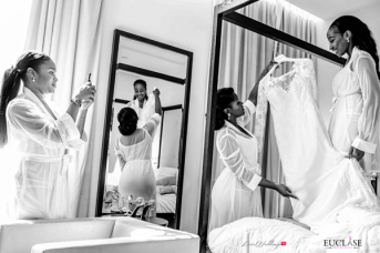 The Odupitans Nigerian White Wedding #SnR18 LoveWeddingsNG3
