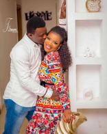 Tiwa Bola Weds #Tifewa18 LoveWeddingsNG