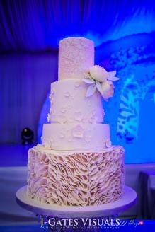 Damilola Ambode and Temi Ojelabi's Nigerian Wedding #MeetTheAmbodes MoAmber Concepts LoveWeddingsNG89