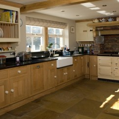 Extra Large Kitchen Sink Mens Shoes Oak And Painted Country | Lovewood Kitchens