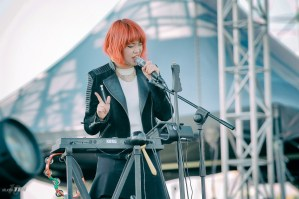 Love X Stereo @ Let's Rock Festival (2014.9.20)