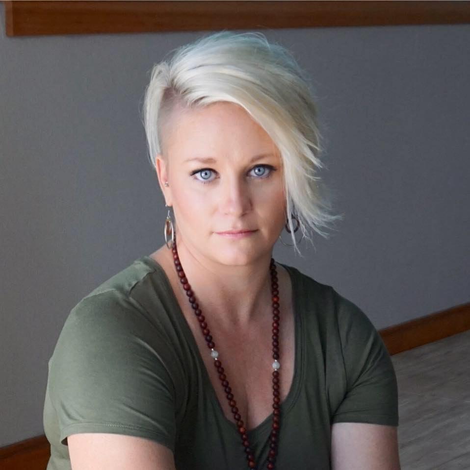 Sabrina Mays, Yoga Instructor at Love Yoga Studios