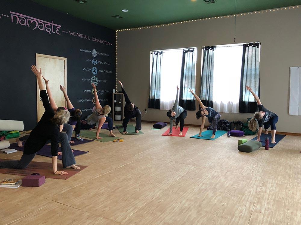 Yoga Teacher Training with Love Yoga Studios   Love Yoga Studios