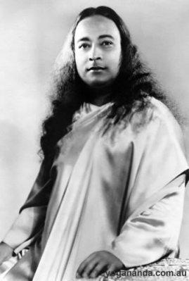 Swami Paramhanansa Yogananda