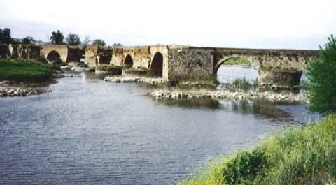 Puente Viejo, Talavera de la Reina