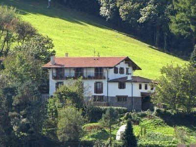 Casa Rural de Aritzeta
