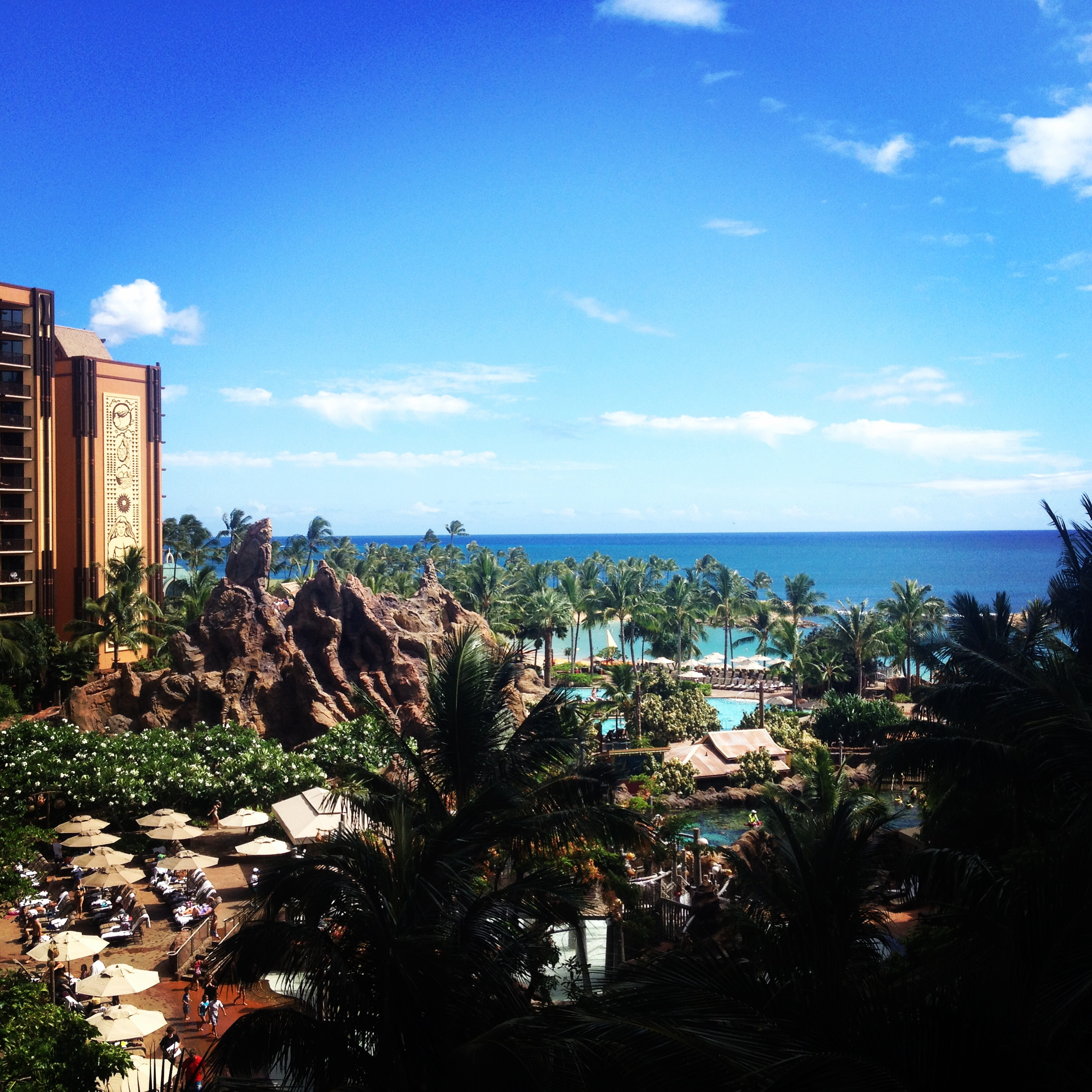 25 Tips for Staying at Disneys Aulani Resort  loveyoubabyboo