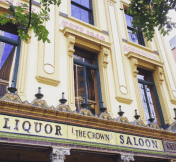 This famed 1820s pub is a gin palace, need I saw any more?