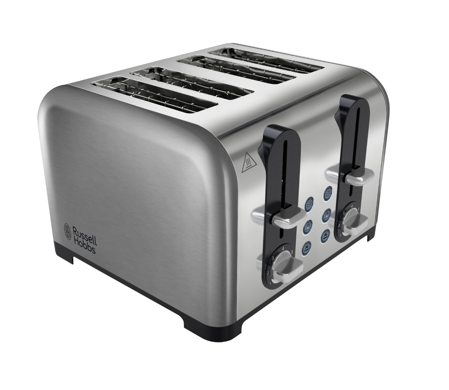 black dp breville toaster home kitchen amazon slot slice co uk