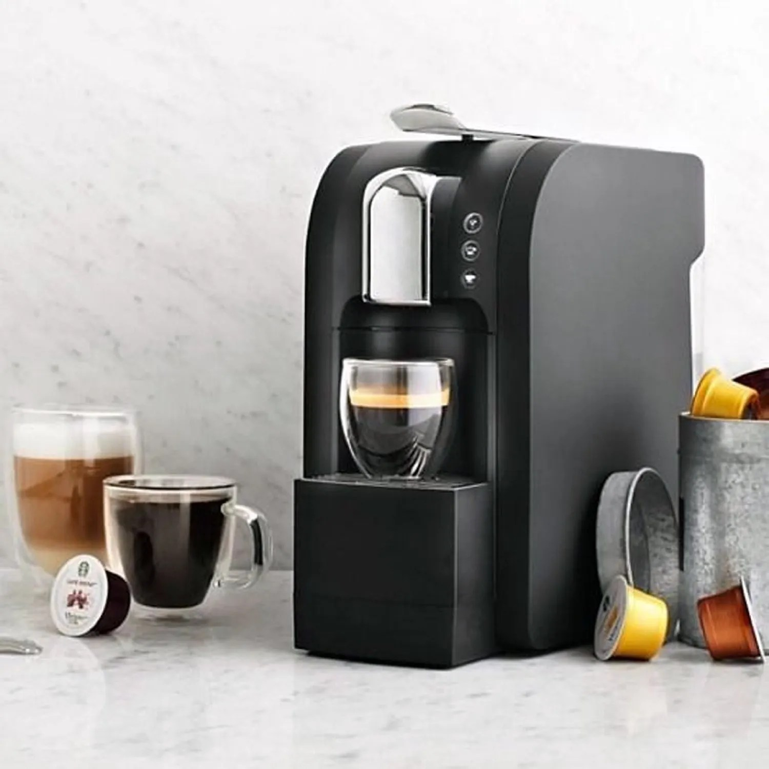 Best Coffee Pod Machines UK 2018 - Top 5 Pod Machines Reviewed