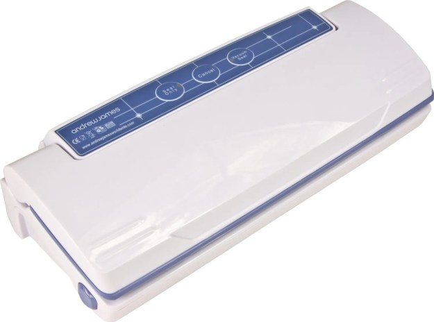 Andrew James High Quality Vacuum Food Sealer