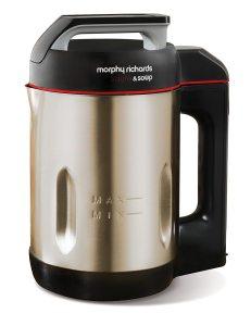 Morphy Richards 501014 Saute and Soup Maker