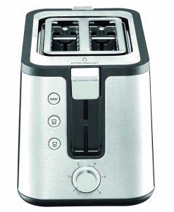 Tefal Prelude Stainless Steel 2-Slice Toaster