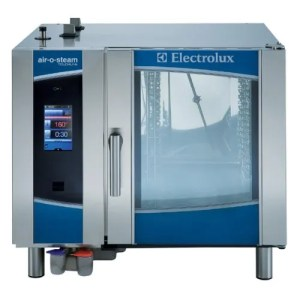 Electrolux 6 Grid 1-1GN Combination Steamer