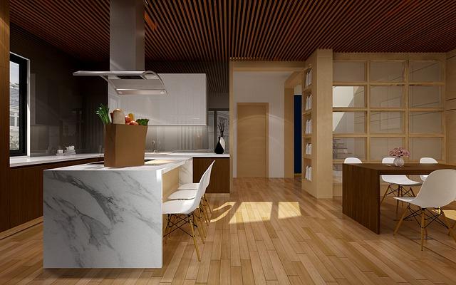 Kitchen Countertops