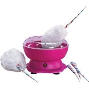Pretty Pink Candy Floss Maker