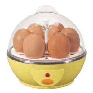 Kabalo Electric Egg Boiler / Steamer for 6 Eggs