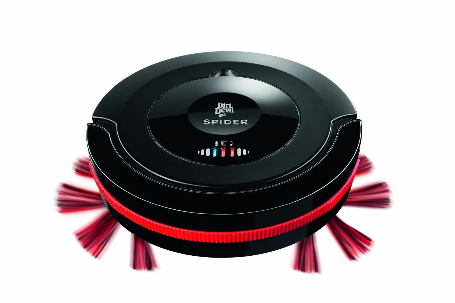 dirt devil robot vacuum cleaner