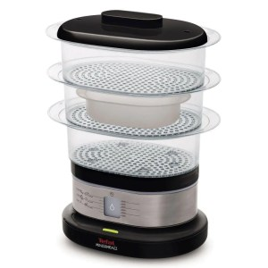 number 4 rated electric food steamer