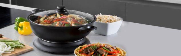 elgento wok