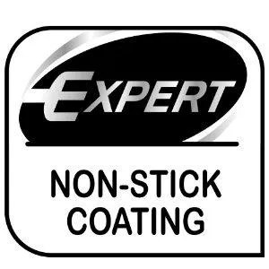 non stick coating symbol
