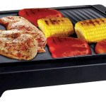 no 5 rated electric griddle