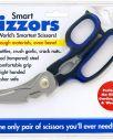 AnySharp Smart Sizzors 'Cut Anything' Multi-Purpose Scissors