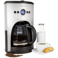 Andrew James 15 Cup Digital Filter Coffee Machine
