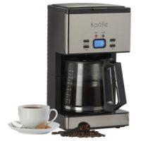 Koölle 1000w Digital Filter Coffee Maker Programmable