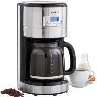 VonShef Digital Filter Coffee Maker Programmable