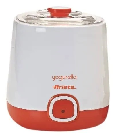 Ariete Yogurella Yogurt Maker Review