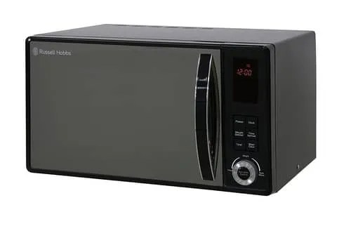 solo microwave reviews