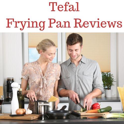 best tefal frying pans