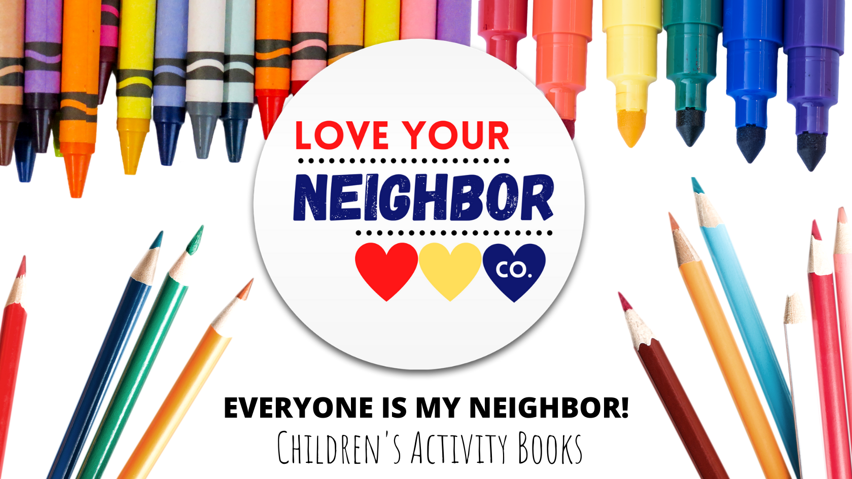 Love Your Neighbor Co.