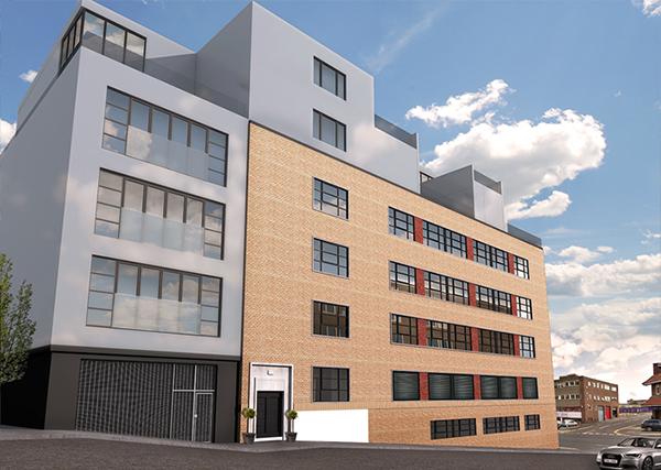 Most expensive apartment in Birmingham