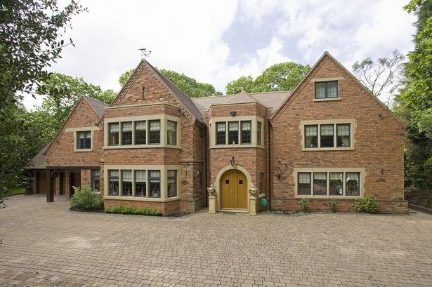 estate agents four oaks
