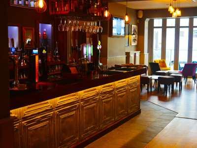 Oxord's Bar Bognor Regis