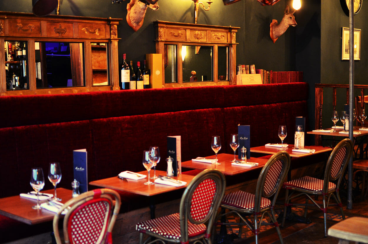 Attractive Restaurants For Christmas Party Part - 14: Are You The Person Thatu0027s Been Chosen To Organise The Office Celebrations  And Frantically Searching For Christmas At Southsea Restaurants ?