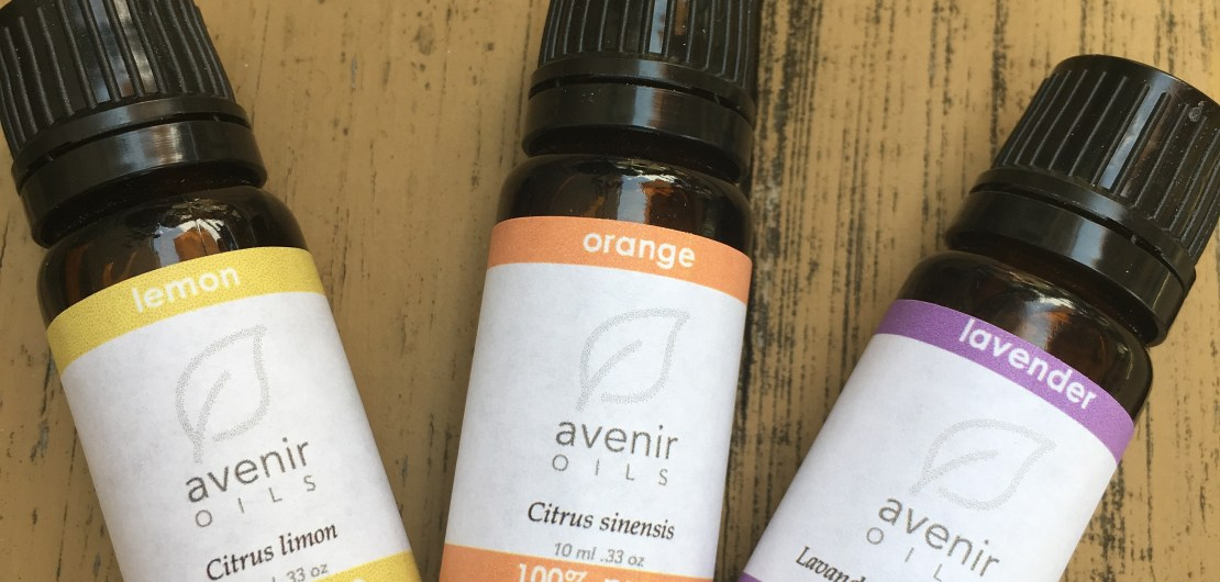 Avenir Essential Oils